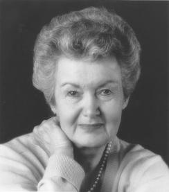 Founder Ruth Brinker